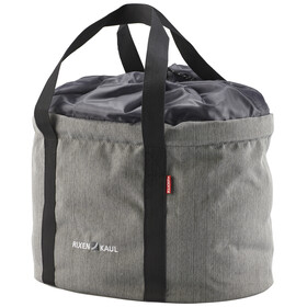 KlickFix Shopper Pro Borsello grigio